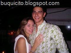Celena Gonzalez y Lewis Kent