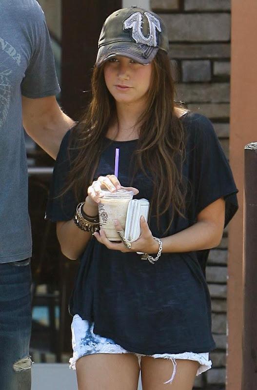Celebrity Photos for Gossip: Ashley Tisdale