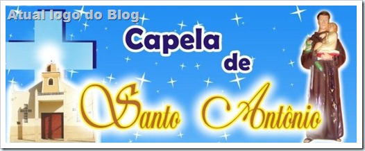Atual logo do Blog