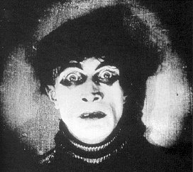 Top horror films 21 the cabinet of dr caligari the macguffin film and tv reviews - The cabinet of dr caligari cesare ...