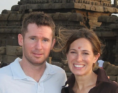 Jennifer and David Raezer, Approach Guides