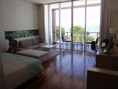 Shangri-La Hotel, Cairns, Australia