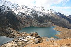 Gosainkunda Lake, courtesy of Wikipedia