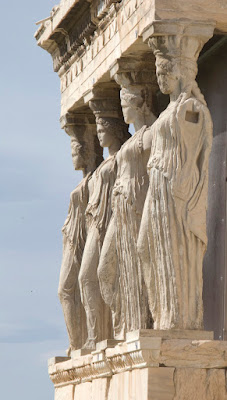 The Caryatid Project