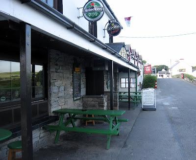 McGann's, Doolin, Ireland