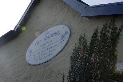 The Tea Garden, Mallaig