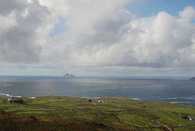 Skellig Islands. From Driving Ireland's Ring of Kerry: Take a Detour