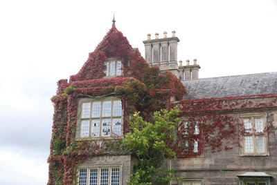 Muckross House, Co Kerry, Ireland