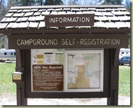 Wawona campground Yosemite1