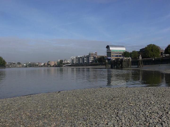 Crabtree Wharf