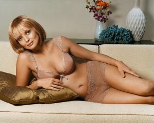 sharon stone naked the muse