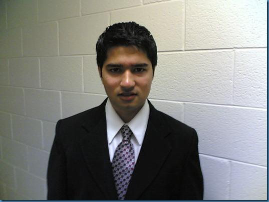Syed Abdi