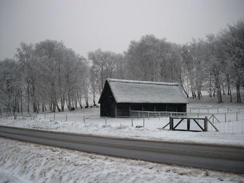 LINDHOLM HØJE 1