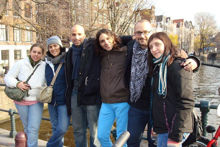 bloggers viajeros en holanda