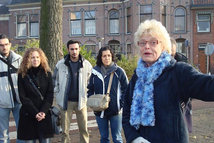 Visita guiada Leiden