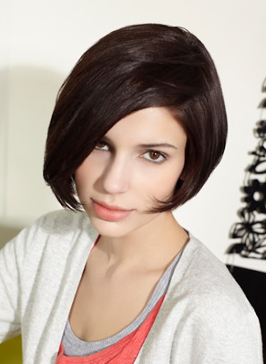 Short Length Short Hairstyle for Winter 2010