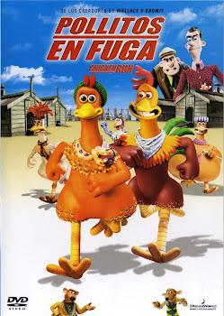 Poster de Pollitos en Fuga