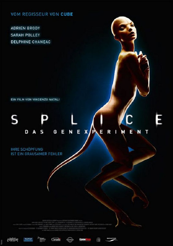 splice ver2 Splice Legendado