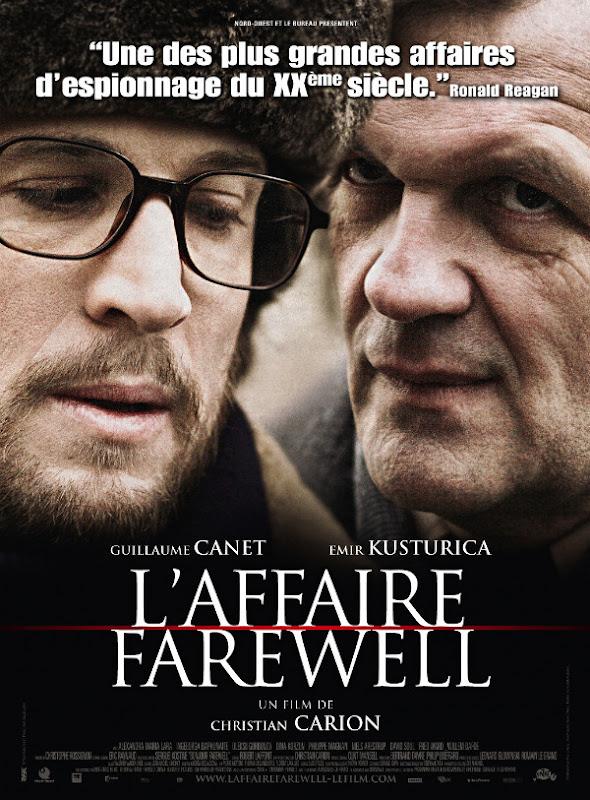 l affaire farewell%2C0 Estreias da Semana (2010 08 05).