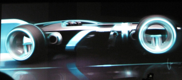 img 0284 Tron Legacy   Trailer e Arte Conceptual.