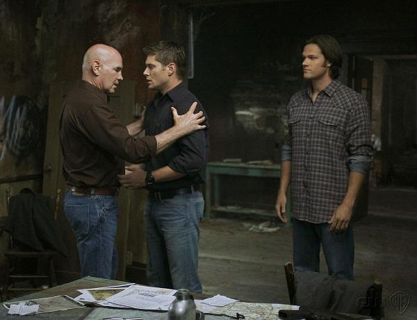 """spnS6 4 """"Supernatural"""", 6ª Temporada – Poster, Fotos e Promos."""