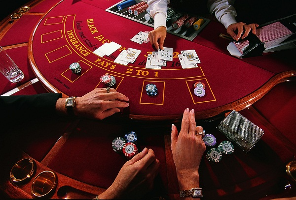 main Casino Online.