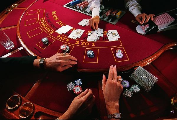 main Casino Online.