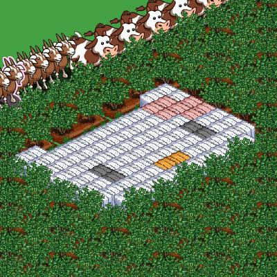 Kedi - Farmville