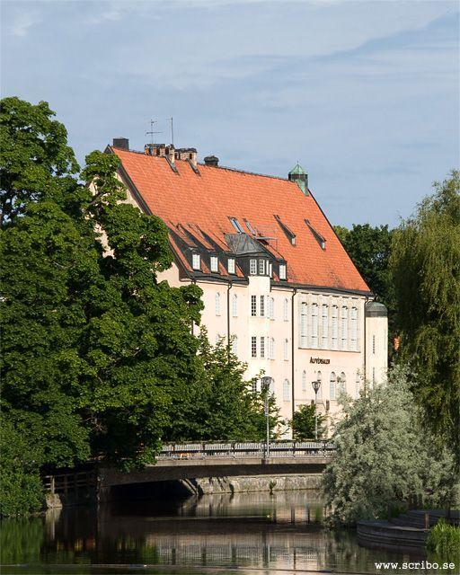KFUM-borgen från 1911
