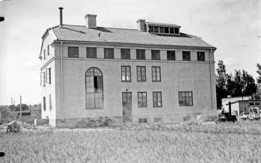 bryggeriet Holmen 1935