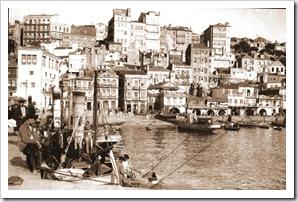 Berbés, cara a 1930