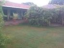 Village Room's Garden