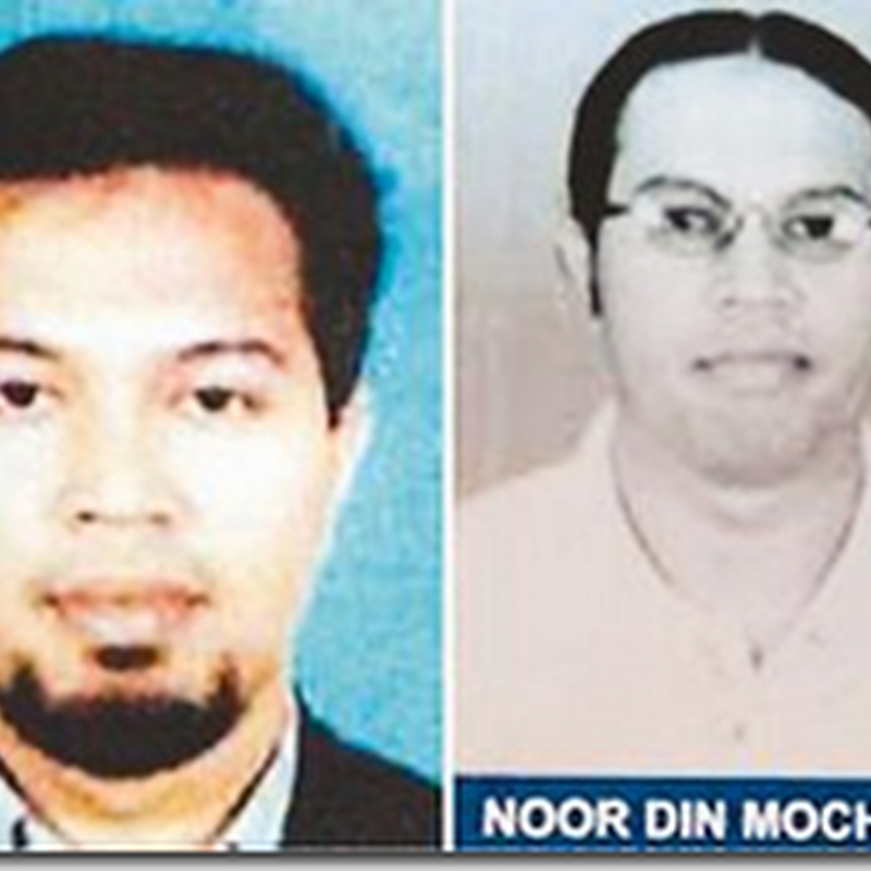 Gembong Teroris Noordin M Top Tewas Di Temanggung
