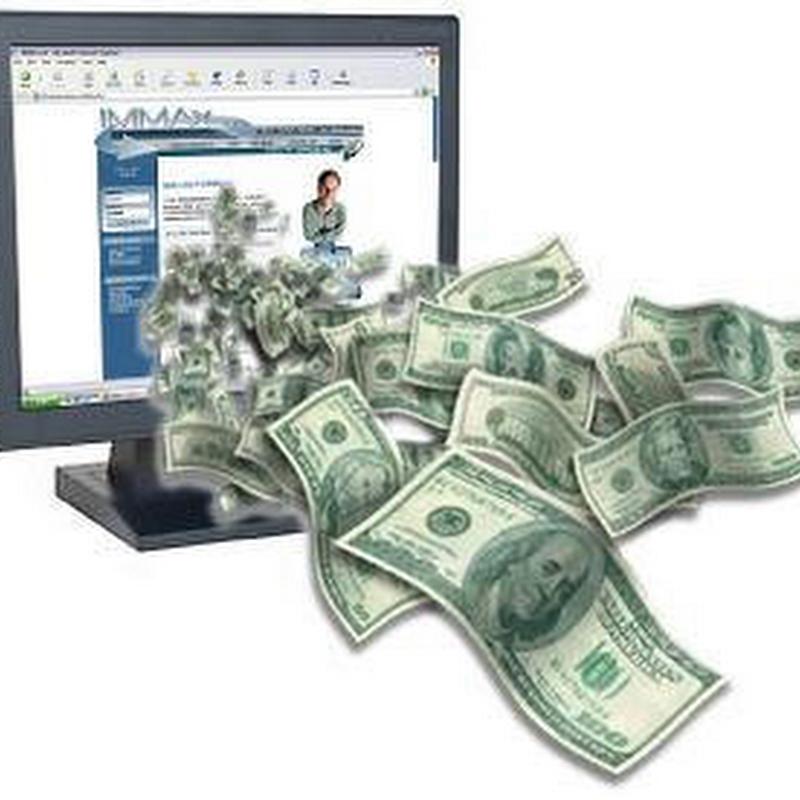 Bisnis Online dan Pagerank