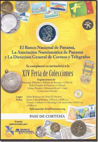XIV Feria de Colecciones