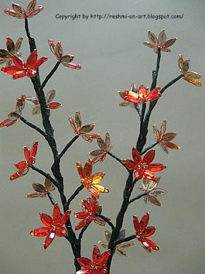 Kundan-Flowers