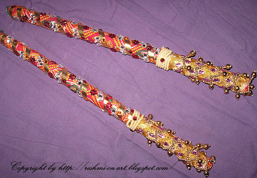 Dandiya-Stick-Decoration