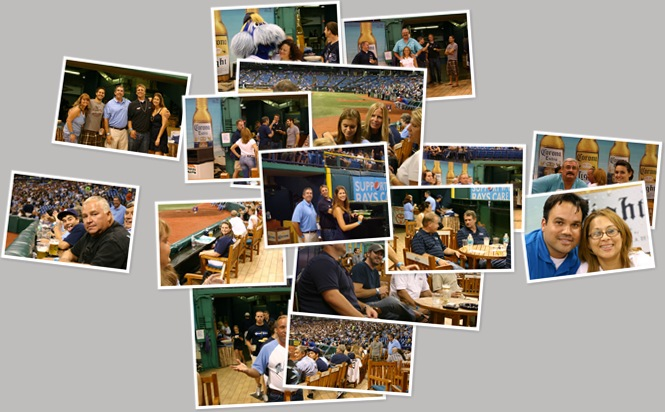 View Rays Game