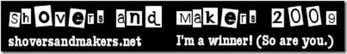 Shovers & Makers Logo