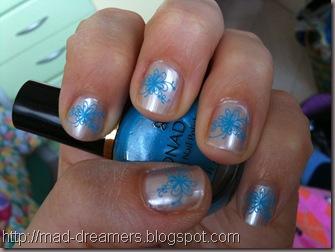 Winter manicure 002