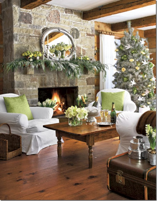 Country Livingholiday-decor-ENTER1206-de