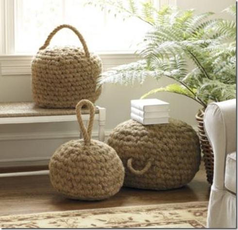 ballard design ropes