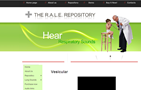 rale repository