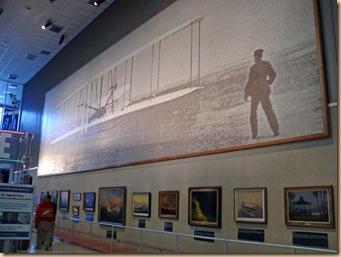 AF Museum Mural