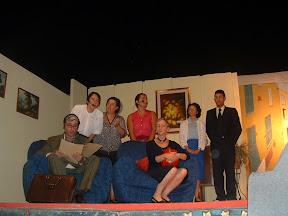 la Compagnia Teatrale Serianasca