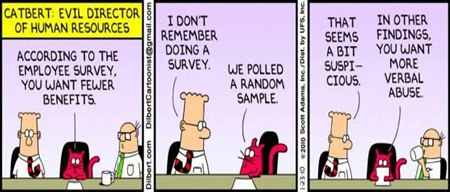 Dilbert - HR