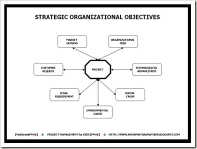 Strategic Organizational Objectives_PM4K