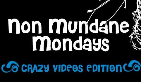 Non Mundane Mondays