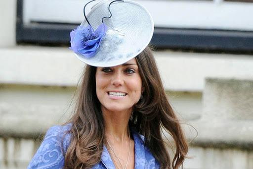 Kate Middleton Loves a Good Bargain