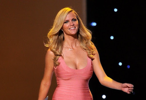 Brooklyn Decker Warns Against Dangerous Dieting